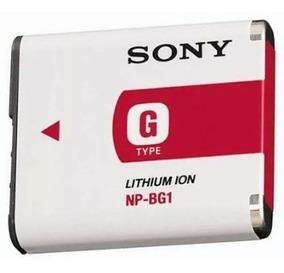 Bateria Sony Dsc-t20/p Dsc-w110 Dsc-w115 Dsc-w120 Dsc-w120/b