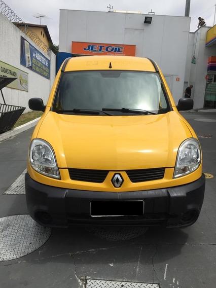 Renault Kangoo Express 1.6 2012 Ipva 2020 Pago !!!!!!!!!