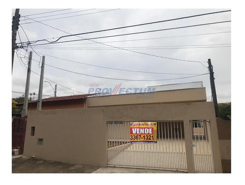 Casa À Venda Em Parque Universitário De Viracopos - Ca273553