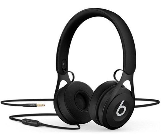Fone De Ouvido Beats By Dr. Dre Ep, On Ear, Preto