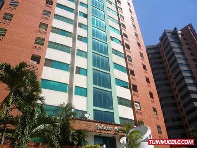 Apartamentos En Venta Las Chimeneas 18-16633