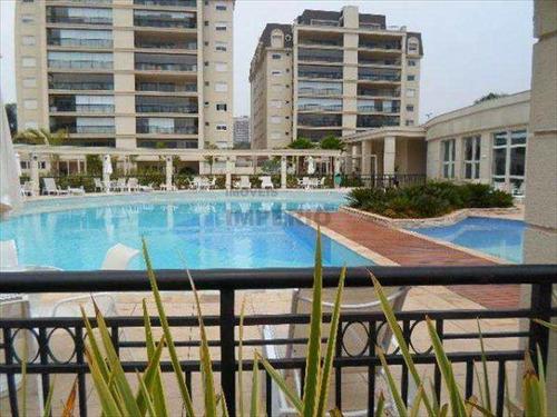 Cobertura Com 3 Dorms, Chácara Santana, São Paulo - R$ 3.200.000,00, 348m² - Codigo: 1897 - V1897