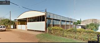 Galpón, Vivienda, Depósitos, Oficina - Santo Tome Corrientes