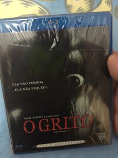 Blu-ray O Grito