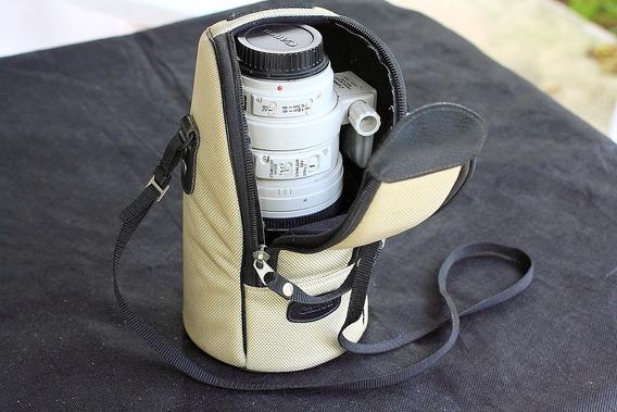 Lente Canon 100 - 400 Mm..