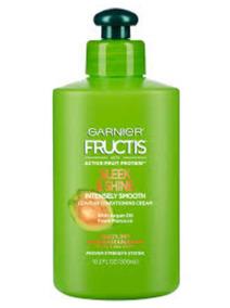 Acondicionador Garnier Fructis Sleek&shine 300ml