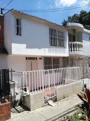 Casa En Alquiler B/ Villa Del Prado
