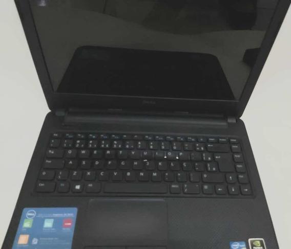 Note Dell Core I5