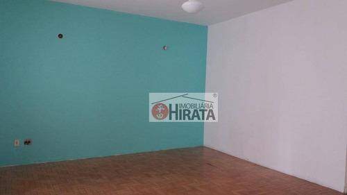 Casa Com 2 Dormitórios À Venda, 237 M² Por R$ 550.000,00 - Jardim Bela Vista - Campinas/sp - Ca1575