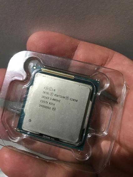 Processador Intel Pentium G2030 3,0ghz 3mb Cache Socket 1155