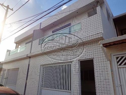 Casa Em Praia Grande. Sp.