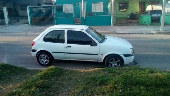 Ford Fiesta 1.6 Lx 2000