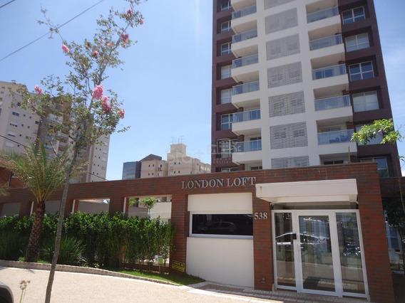 Apartamento Á Venda E Para Aluguel Em Cambuí - Ap002862