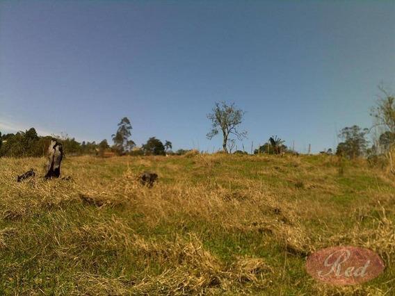 Terreno No Jardim Dos Eucaliptos Suzano - Te0143
