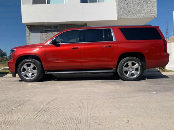 Chevrolet Suburban Blindaje Nivel 3 Plus
