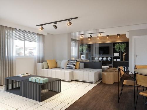 Imagem 1 de 23 de Apartamento Padrão Em São Paulo - Sp - Ap0645_rncr
