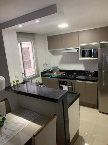 Imagem 1 de 18 de Apartamento Com 2 Dormitórios À Venda, 43 M² Por R$ 265.000,00 - Jardim Antonio Von Zuben - Campinas/sp - Ap2193