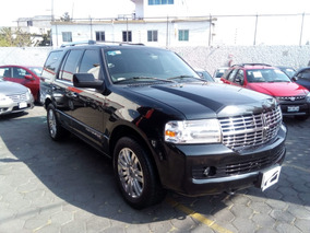 Lincoln Navigator 5.4 Lincoln Navigor - Limited V8 At 2013