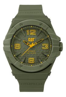 Reloj Caterpillar Spirit Ii Le 111.28.838 Ag Oficial Gtia