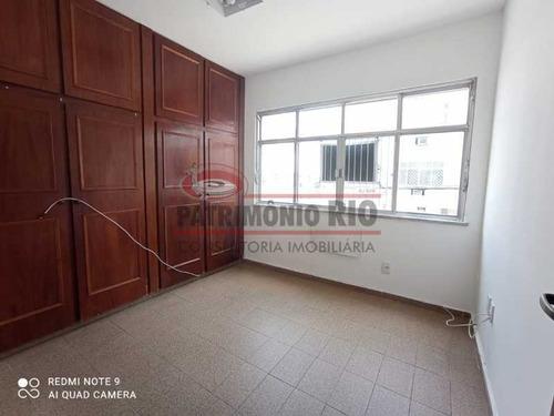 Espetacular Apartamento, 106m², 3quartos, 1vaga E Documento Ok! - Paap31072
