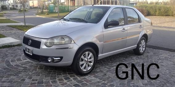 Fiat Siena 1.4 Attractive C/alarma Full Año 2011 Zona Bernal