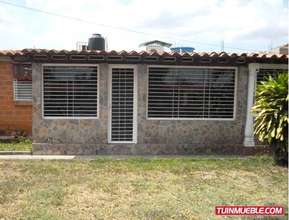 Excelente Casa Venta (prados - Cagua) Opcion Amoblada 12.000