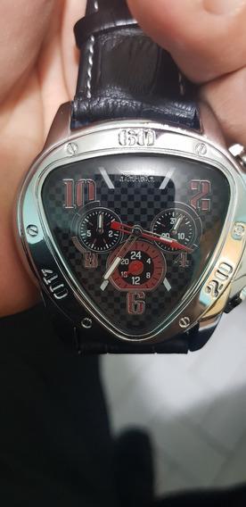 Relógio Jaragar Great Triangle Automático