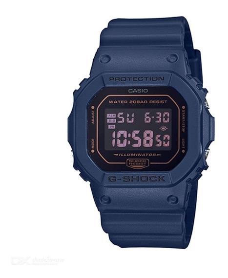 Relógio Masculino Casio G-shock Dw-5600bbm-2