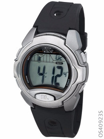 Relógio Masculino Cosmos Digital Os40923s Esportivo
