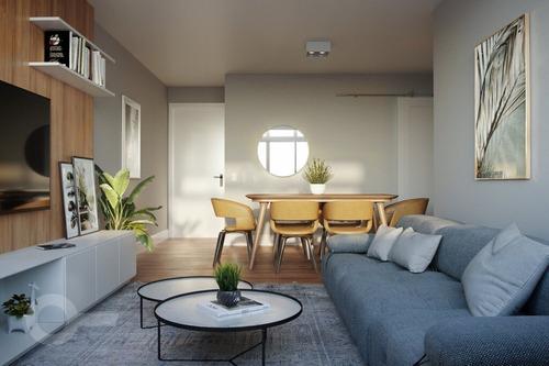 Imagem 1 de 30 de Apartamento Padrão Em São Paulo - Sp - Ap0557_rncr