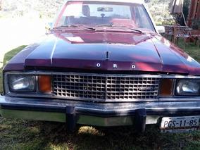 Ford Fairmont 1980