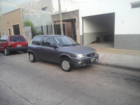Chevrolet Corsa Ii Mpfi Con Gnc