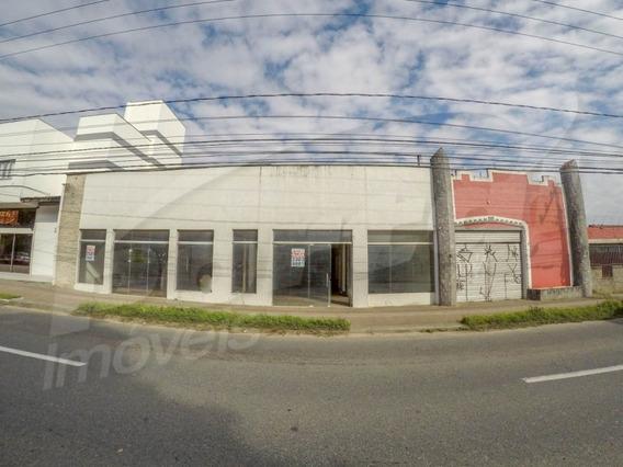 Sala Comercial Com 380m² , Dispondo De 02 Banheiros, Uma Sala, Cozinha, Localizado Na Itoupava Norte. - 3578416