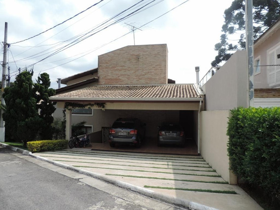 Casa Em Granja Viana, Carapicuíba/sp De 250m² 4 Quartos À Venda Por R$ 910.000,00 - Ca95050
