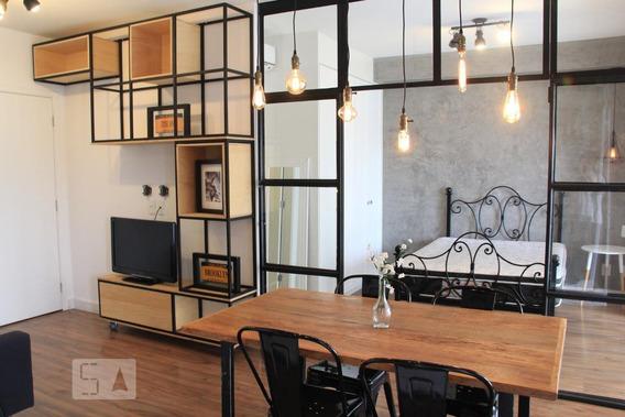 Apartamento Para Aluguel - Vila Arens, 1 Quarto, 48 - 893014776