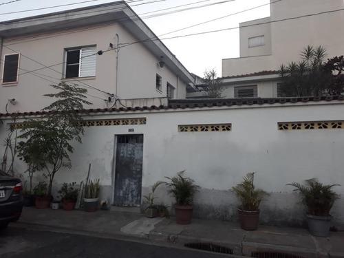 Imagem 1 de 15 de Terreno À Venda, 222 M² Por R$ 450.000,00 - Vila Guilherme - São Paulo/sp - Te0445