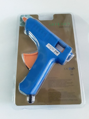 Imagen 1 de 1 de Pistola Color P/barra Silicona Grande