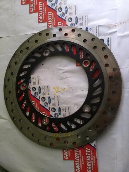 Disco De Freio Cb 300 Cbx 250 Twister Seminovo