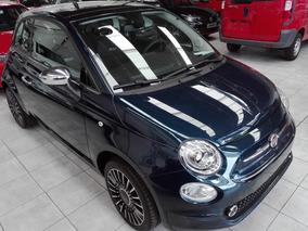 Fiat 500 1.4 Lounge 105cv Serie4 (el)