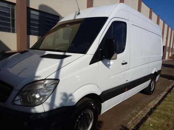 Sprinter Furgao 311 Mercedes Benz 2014