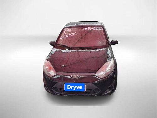 Imagem 1 de 10 de  Ford Fiesta S Plus 1.0 8v Flex