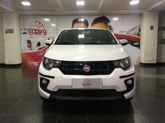 Fiat Mobi Like 1.0 Flex, Paq2328