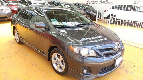 Imagen 1 de 14 de 2012 Toyota Corolla Xrs