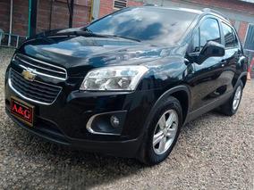 Chevrolet Tracker Ls At Mod 2015 Fe