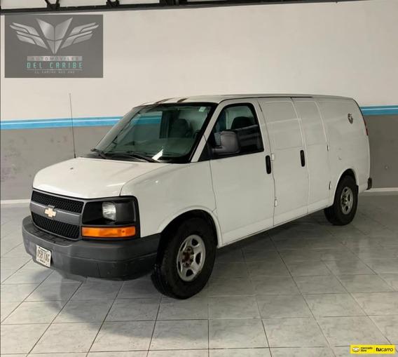 Chevrolet Van Express Cargo