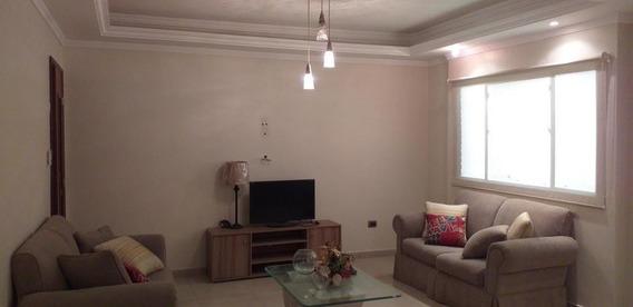 Apartamento En La Paragua Luis Infante Mls #20-5577