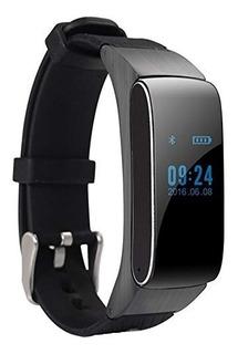 Smartwatch Podómetro Bluetooth Monitor De Sueño Df22