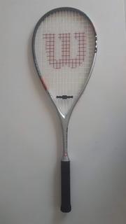 Raqueta Squash Wilson Aggresor