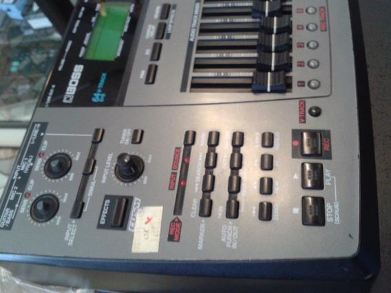 Gravador Digital Roland Br8