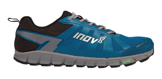 Tenis Hombre Para Trail Running Terraultra 260v G-grip Inov8